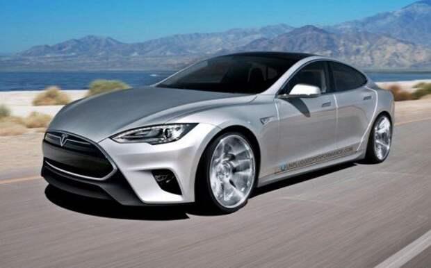 Элон Маск: Через два года запас хода Tesla вырастет до 1000 км