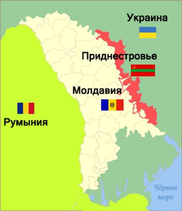Зачем пришла Майя «Пашинян» и чем грозит это Молдавии? (часть 5)