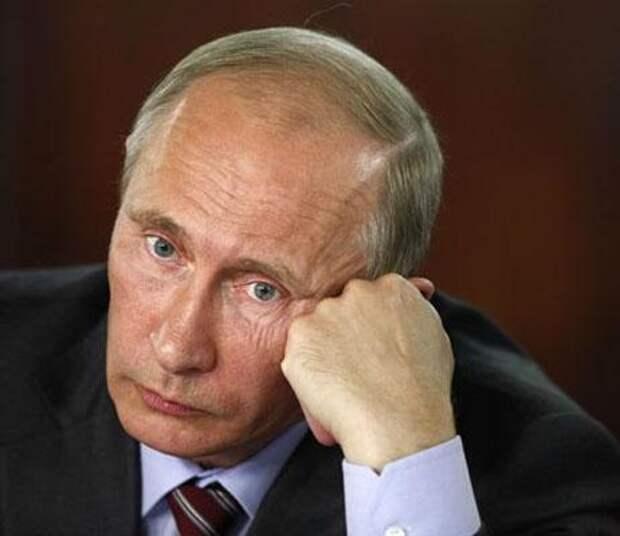 Россия в тупике