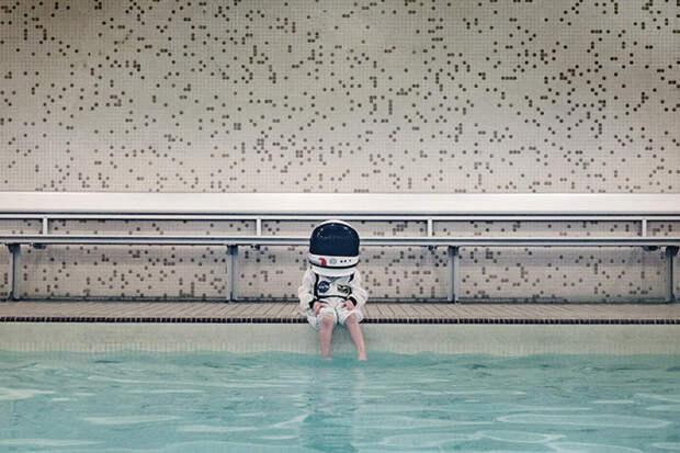 Сынок, ты — космос!