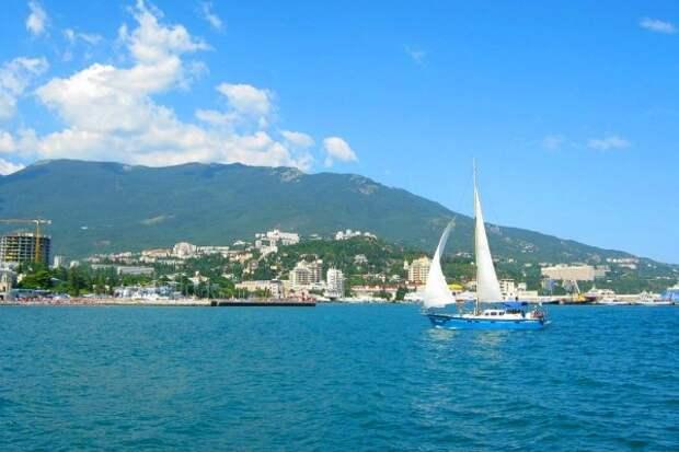 Эксперты: в Крыму туристическая сфера — одна из самых перспективных для инвестиций
