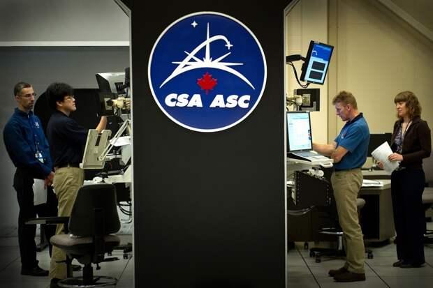 Подготовка астронавтов
