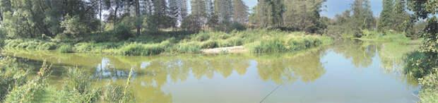 Рыбак- Рыбака