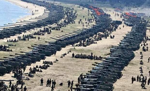 Три войны, которые стоят на пороге