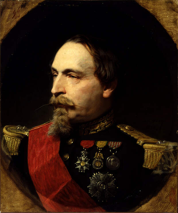 Наполеон III, Луи Наполеон Бонапарт