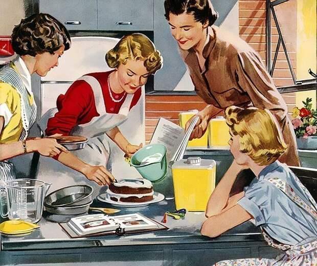 16 кулинарных хитростей от домохозяйки!