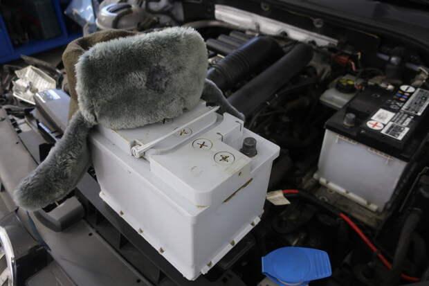выбираем лучший аккумулятор под зиму