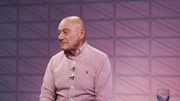 Владимир Познер: я однозначно поддерживаю пенсионную реформу