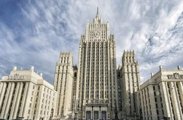 МИД РФ ждёт объяснений от США по поводу их бомбежек Югославии и других преступных злодеяний