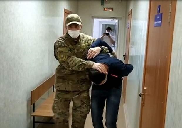 В Новосибирске задержан спонсор международной террористической организации