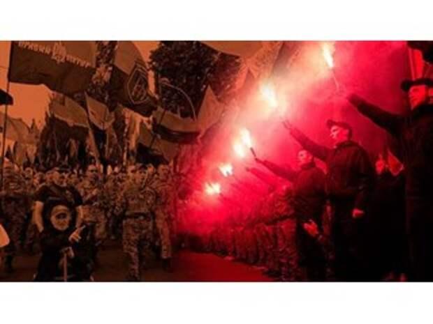 Псы войны. Что делать с нацистской Украиной