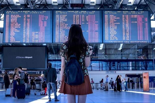 Отпуск за границей: какие страны открыты для российских туристов