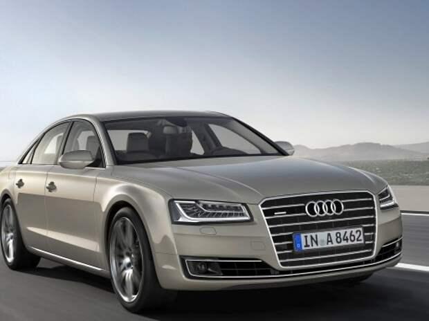 Audi готовится к дизель-электрическому наступлению