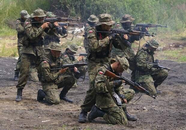 Вероятность военного конфликта Польши и Белоруссии: сравниваем шансы сторон