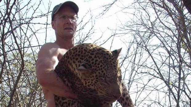 Он убил льва Сесила и потерял свой бизнес