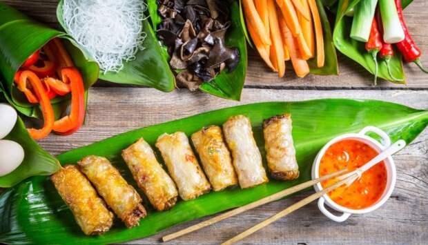 Кухня императорского Китая. Три оригинальных рецепта