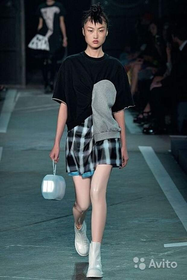 Платье Marc by marc jacobs 2015