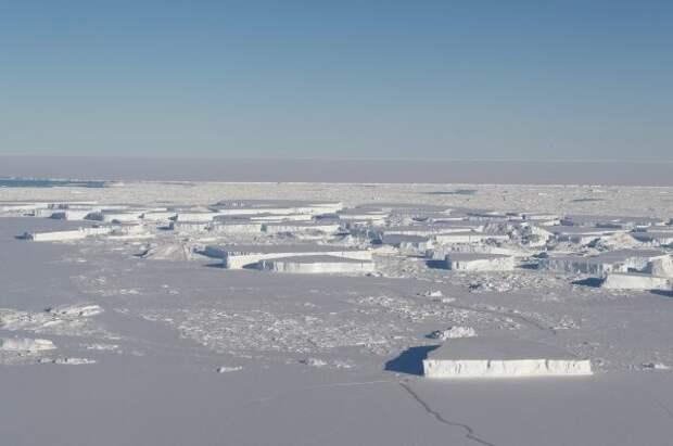 Пентагон заявил о слежке за российской активностью в Арктике