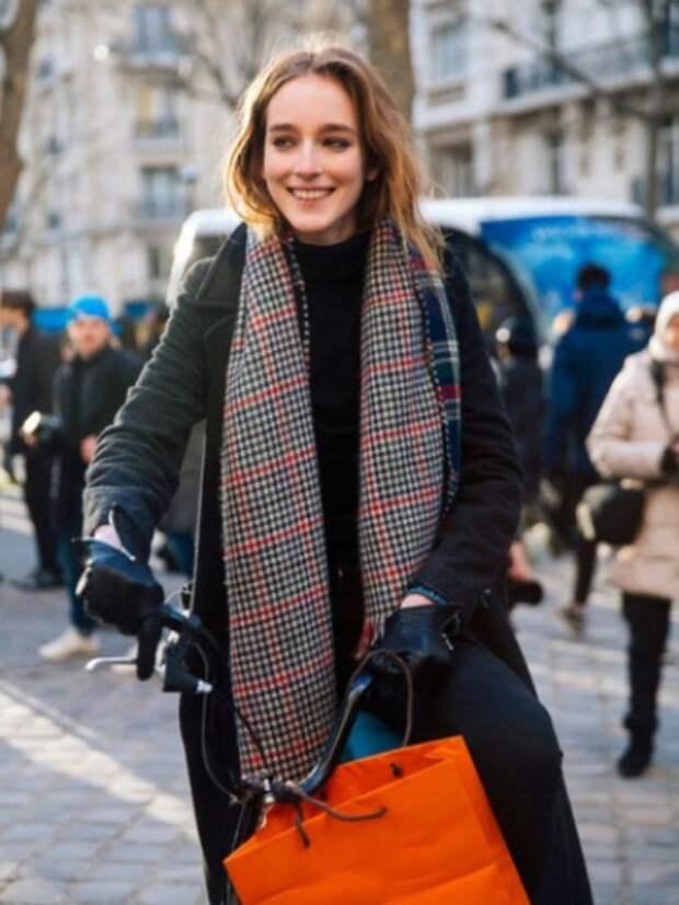 Женские кожаные перчатки — современные модели