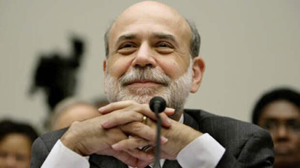 Тридцать злых банкиров планеты