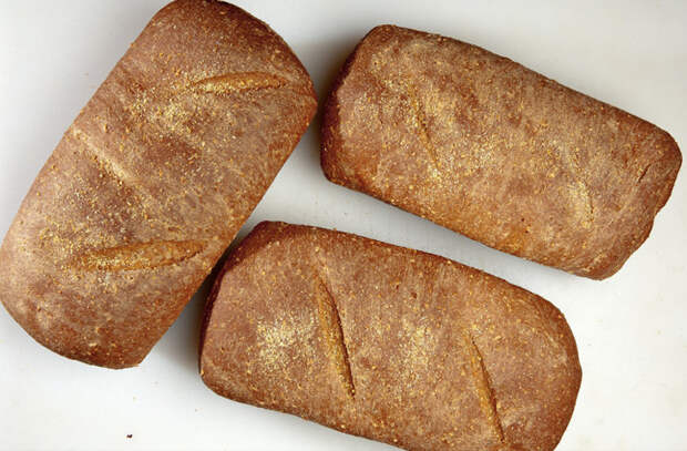 Лучшие рецепты домашнего хлеба