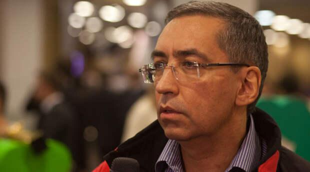 Игорь Ашманов: У нас должно быть единое пользовательское соглашение для всех платформ