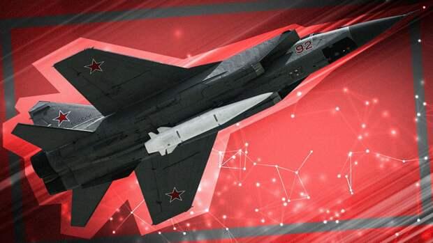 Военный историк Кнутов развеял надежды США превзойти Россию в гиперзвуком вооружении