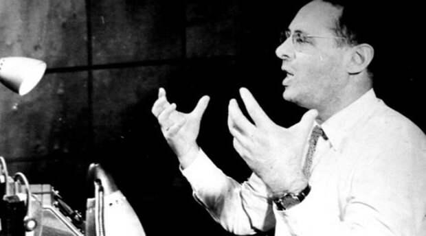Зачем Гитлер пытался похитить Юрия Левитана