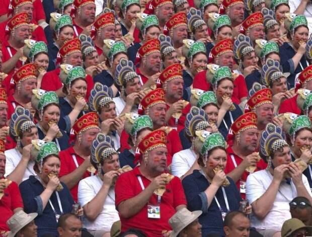 Самые угарные мемы про матч сборной России со сборной Испании