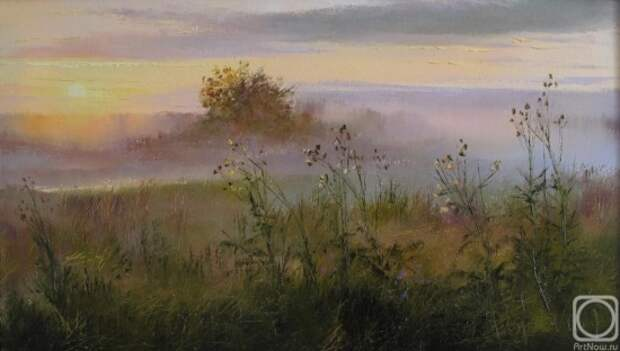 художник Ирина Попова картины – 27