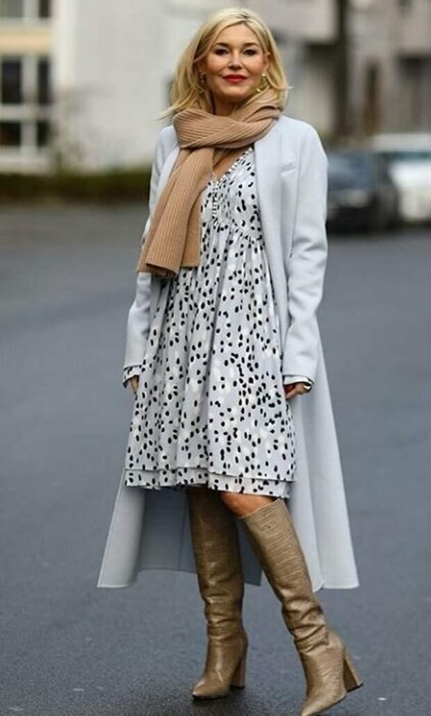 Срочно избавляйтесь от старомодной одежды. Актуальные луки на весну для женщин