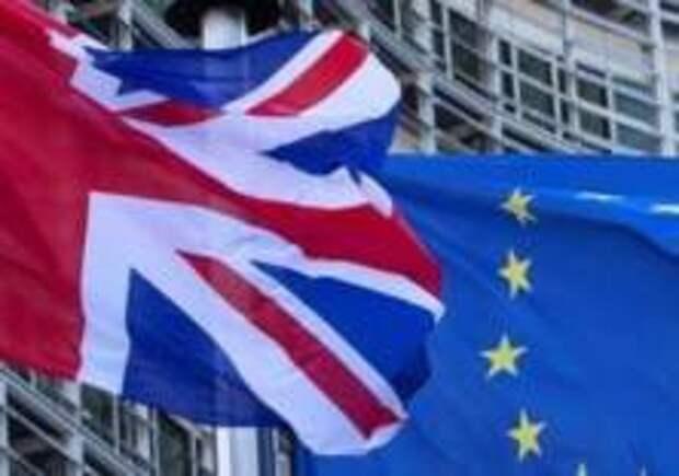 Британии гарантировали безвизовый режим