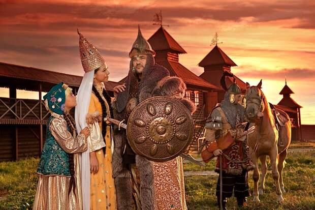 Волжская Булгария: несостоявшийся центр Европы