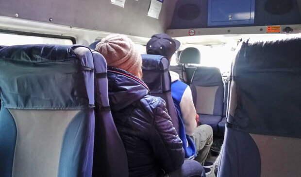 Татарстанскому перевозчику запретили возить пассажиров вКазань