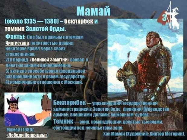 Самый известный «беклярбек» в истории (Иллюстрация из открытых источников)