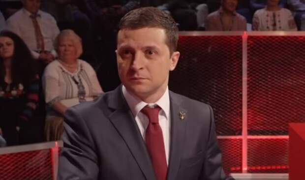 Зеленский рассказал об уголовном деле против него