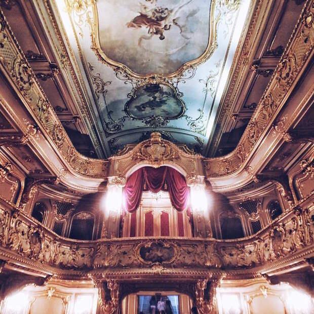 Архитектура Санкт-Петербурга: экскурсия по величественным местам