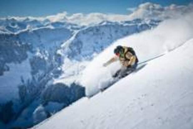Десять лучших горнолыжных курорта Европы 2019