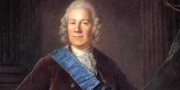 Как французский медик Иоганн Лесток возвел на престол русскую императрицу