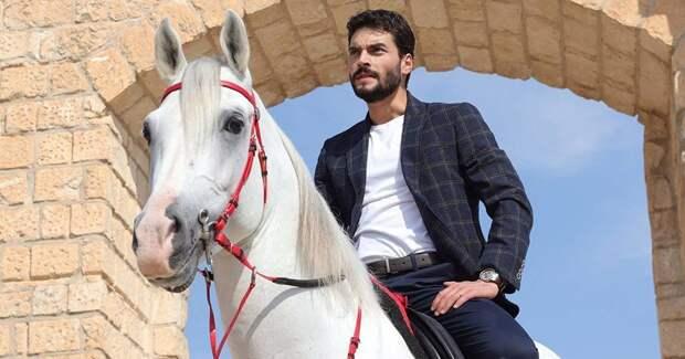 Назван лучший турецкий сериал