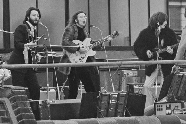 Фильм Питера Джексона о группе Beatles выпустит в прокат Disney