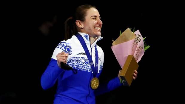 Конькобежка Голикова допустила, что не будет выступать на Олимпиаде в Пекине