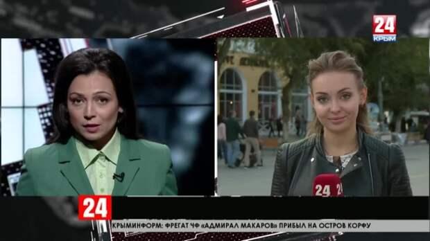 В Феодосии завершился «Бал у Айвазовского»
