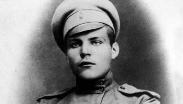 Родион Малиновский: как будущий маршал СССР служил во Французском иностранном легионе