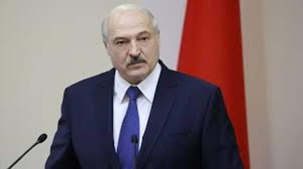 Политика Лукашенко вполне устраивает Запад