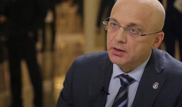 Шандалович: в карельские больницы и поликлиники направят более 400 млн рублей