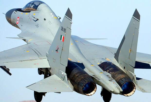 Зачем в Индии принижают достоинства российских истребителей