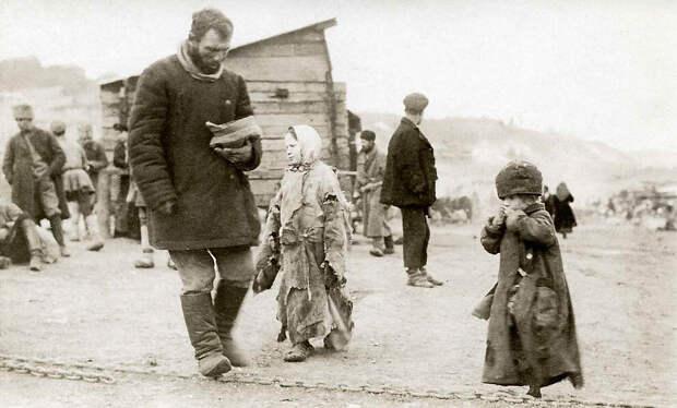 «Несчастнорожденные»: каких детей так называли в России