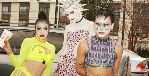 Бодипозитив, цифровая одежда и прочие странности модных инстагерлз
