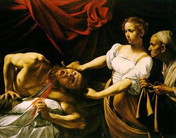 Находка дня: картину Караваджо стоимостью 120 млн евро забыли на чердаке